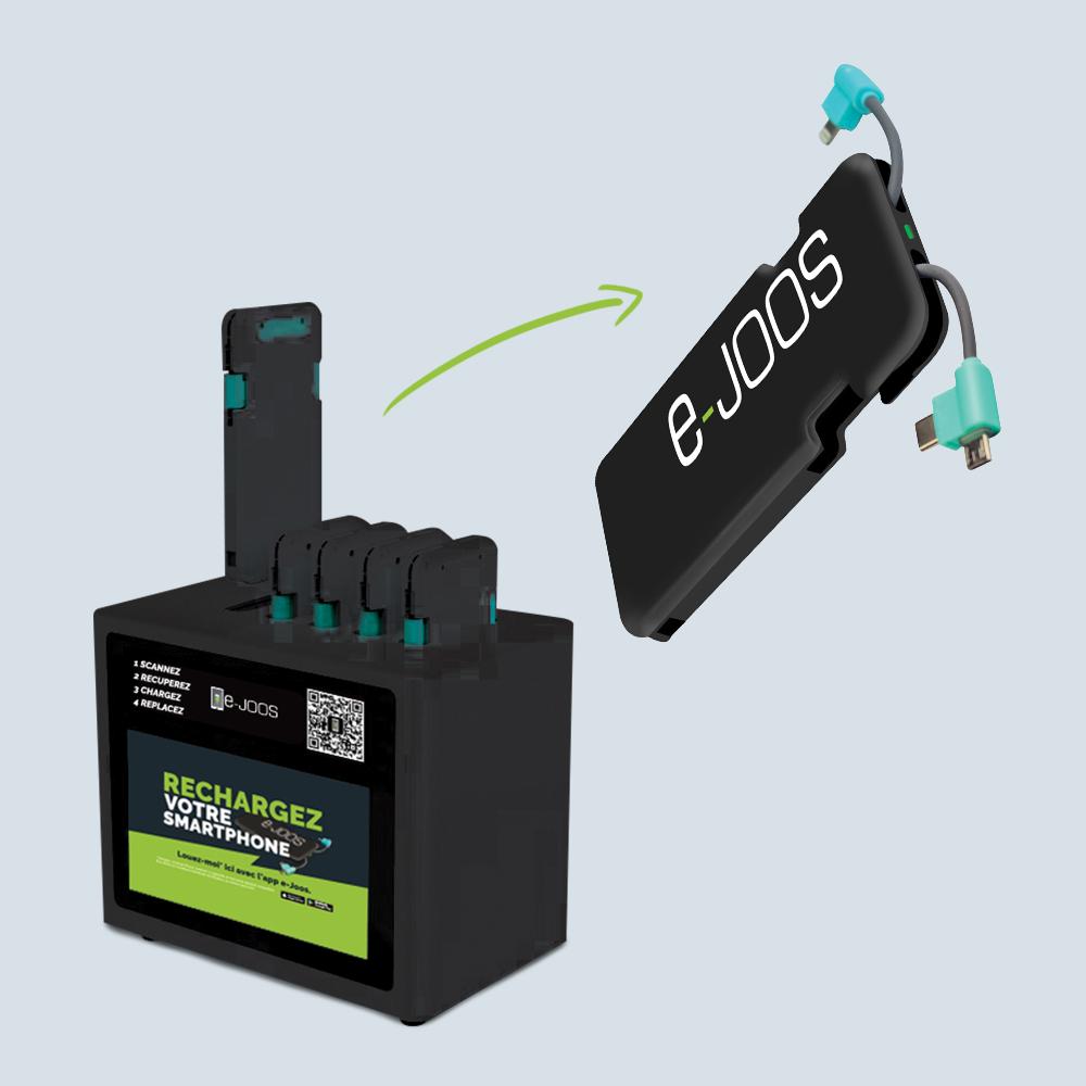 Batterieejoos
