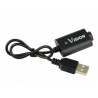 VISION CHARGEUR USB