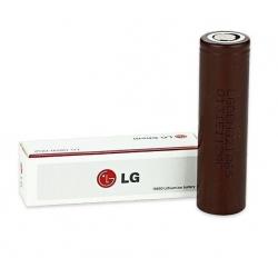 BATTERIE ACCU LG HG2 18650 - 3000 Mah