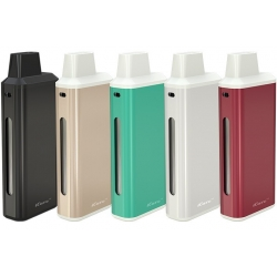 KIT E-CIGARETTE ELEAF ICARE 650 MAH