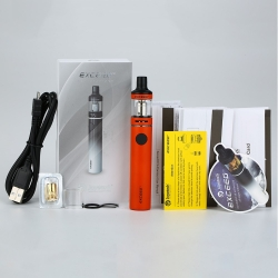 KIT JOYETECH EXCEED D19 STRATER 1500 MAH