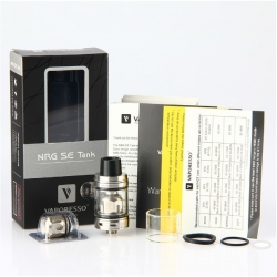 CLEAROMISEUR VAPORESSO NRG SE RESERVOIR 2 à 3.5 ml