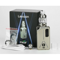 KIT ELEAF LEXICON WITH ELLO DURO