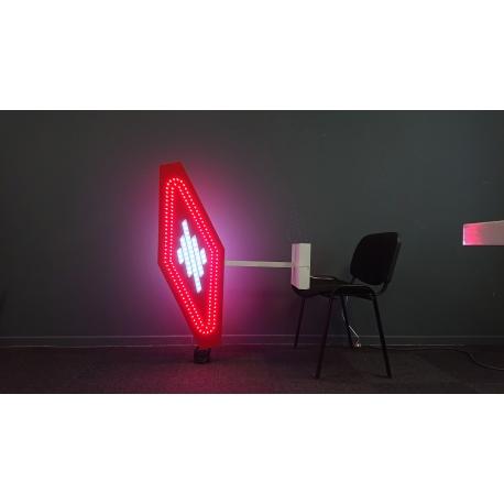 BASIC LED DL 1.10 M SMT