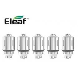 RESISTANCES ELEAF GS-AIR 2 PURE COTTON 1.5 OHM