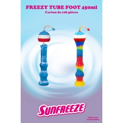 FREEZ' TUBES SPECIAL FOOT 450 ML