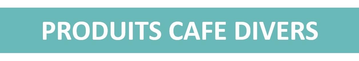 PRODUITS CAFE DIVERS<p>Nous vous présentons nos nouveaux produits : des capsules cafés à déguster, des machines à café à découvrir !!!</p>