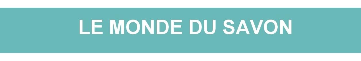 LE MONDE DU SAVON<p>Venez découvrir notre gamme de savon !!</p>