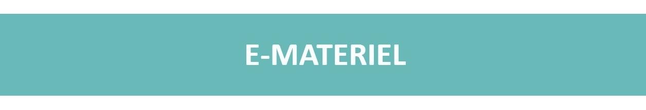 E-MATERIELS