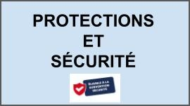 SECURITE D'ETABLISSEMENT