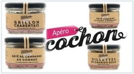 APERO COCHON
