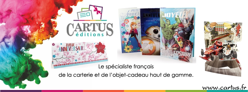 CARTUS EDITIONS