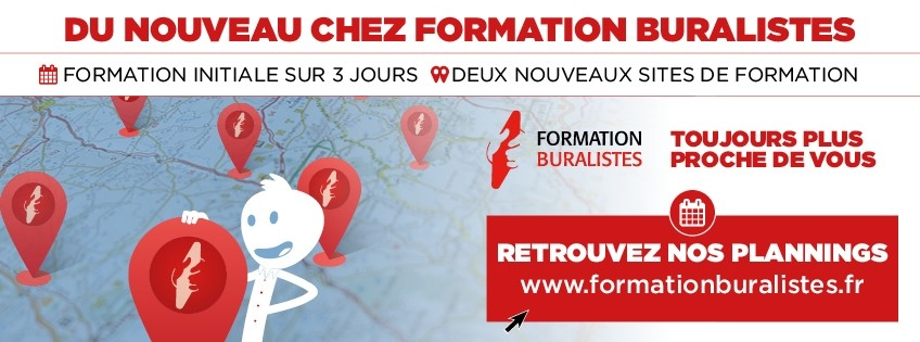 FORMATION BURALISTES