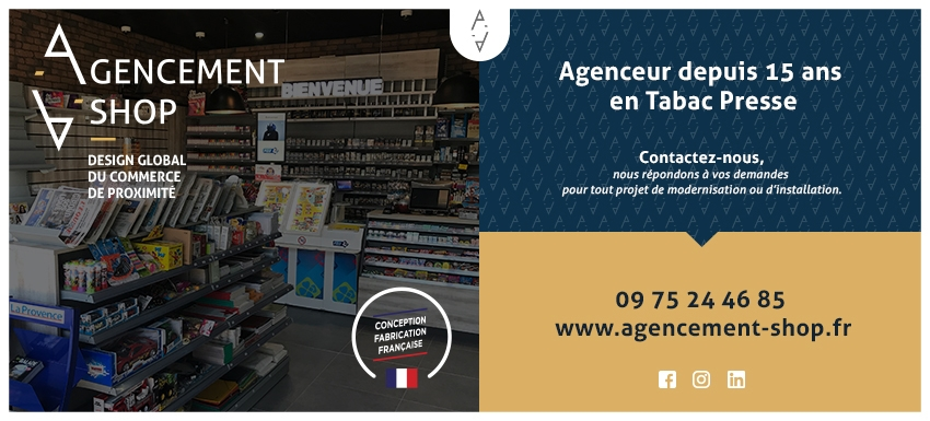 Agencement Shop